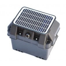 Solar Power Pump